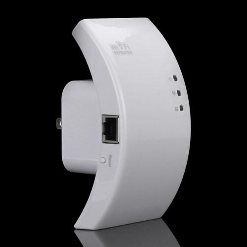中继器-厂家供应:300mbps wifi