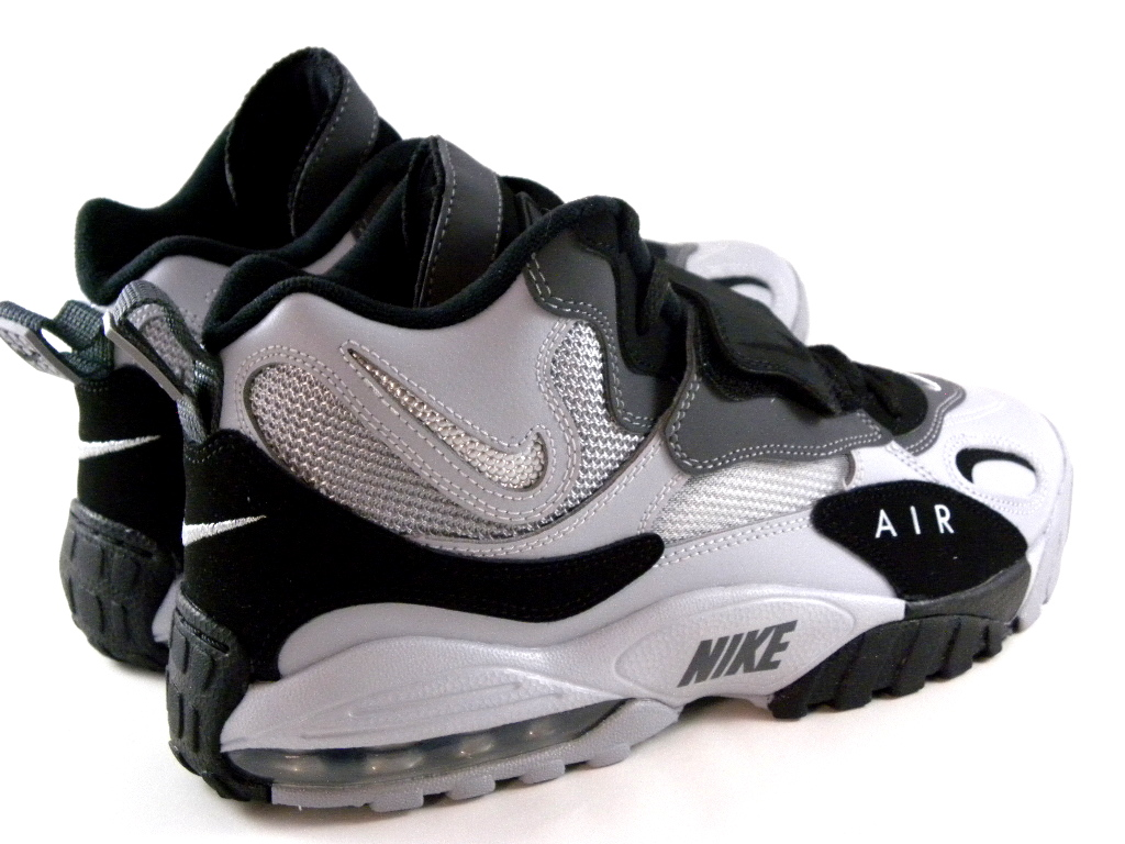 oakland raiders nike shoes for men