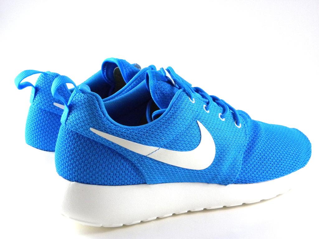 Nike Roshe Run Blue Hero Nike-rosherun-blue-hero-white-