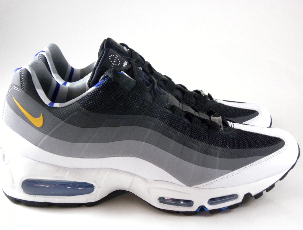 Nike Air Max 95 London Olympics For Sale Mens Health Network