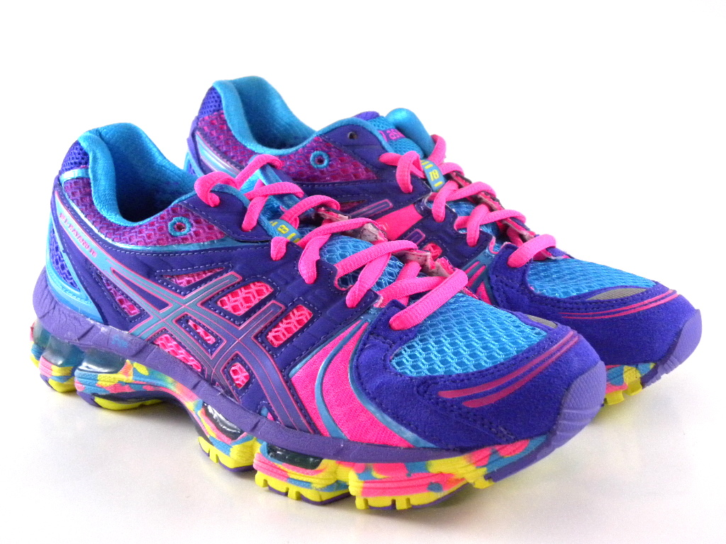 Asics Gel Kayano  Womens Running Shoes Amazon