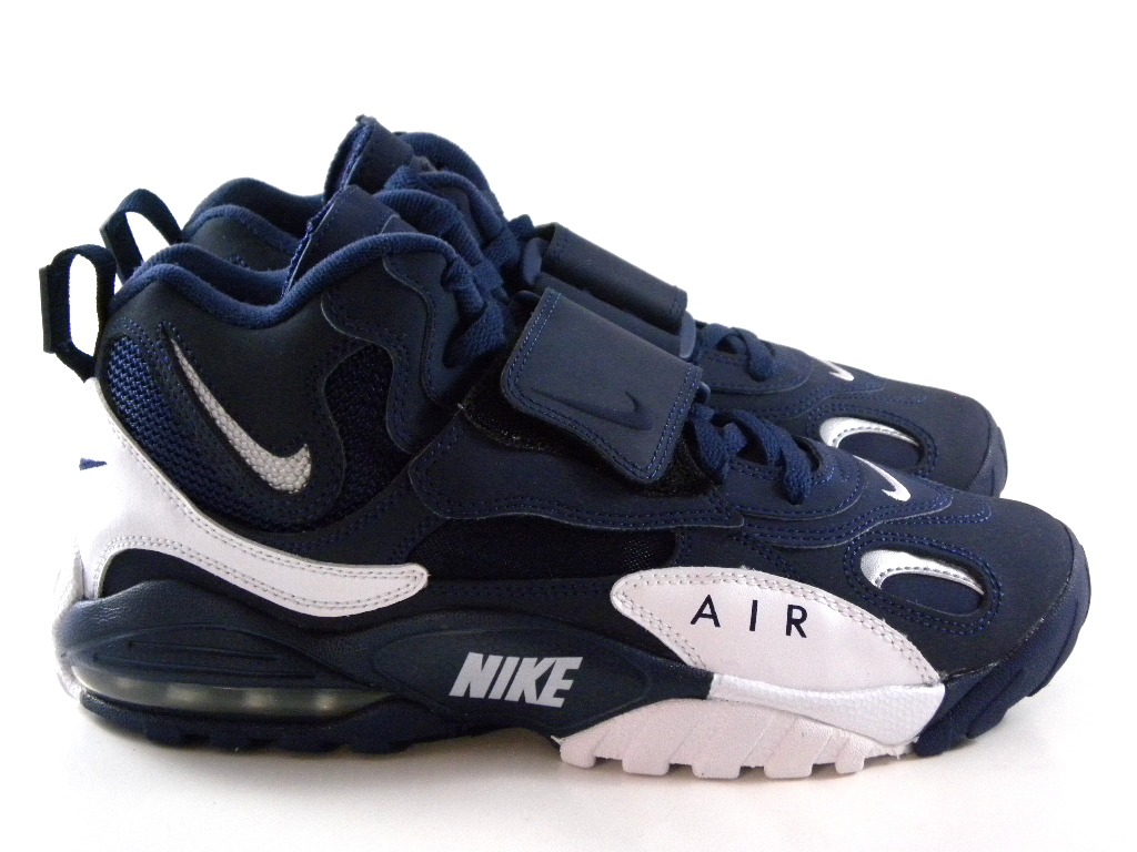 Nike Air Max Speed Tur...